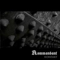Purchase Kommandant - Kontakt (EP)