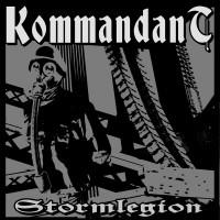 Purchase Kommandant - Stormlegion