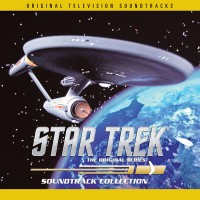 Purchase Alexander Courage - Star Trek: The Original Series Soundtrack Collection CD2