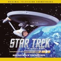 Purchase VA - Star Trek: The Original Series Soundtrack Collection CD5