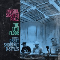Purchase Invisibl Skratch Piklz - The 13Th Floor