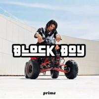 Purchase Jimmy Johnson - Block Boy