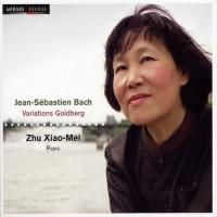 Purchase Zhu Xiao-Mei - J.S. Bach: Goldberg Variations Bwv 988
