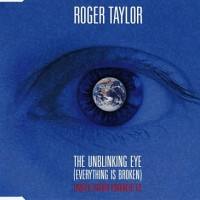 Purchase Roger Taylor - The Unblinking Eye (CDS)
