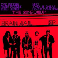 Purchase Symposium - Brain Jail (EP)