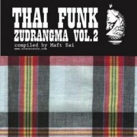 Purchase VA - Thai Funk Zudrangma Vol. 2