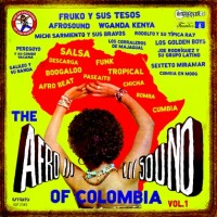 Purchase VA - The Afrosound Of Colombia Vol. 1 CD1