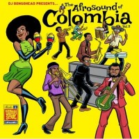 Purchase VA - The Afrosound Of Colombia Vol. 2