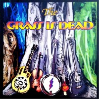 Purchase The Grass Is Dead - The Grass Is Dead Vol. 1