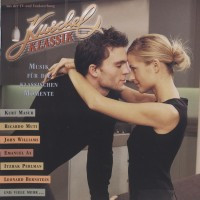 Purchase VA - Kuschelklassik Vol. 8 CD1