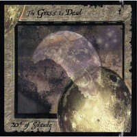 Purchase The Grass Is Dead - The Grass Is Dead Vol. 3: 20 Degrees Of Solitude