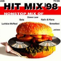 Purchase VA - Hit Mix '98 CD2