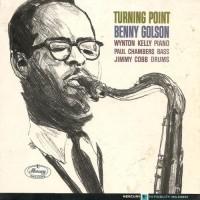 Purchase Benny Golson - Turning Point (Vinyl)