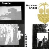 Purchase Buvette - The Never Ending Celebration