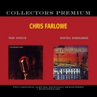 Purchase Chris Farlowe - The Voice / Hotel Eingang CD1