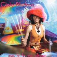 Purchase Cindy Blackman - Music For The New Millennium CD1
