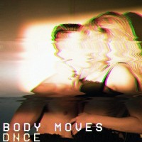 Purchase Dnce - Body Moves (CDS)