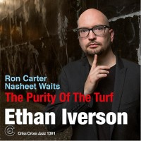 Purchase Ethan Iverson - The Purity Of The Turf