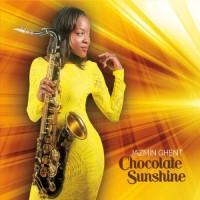 Purchase Jazmin Ghent - Chocolate Sunshine
