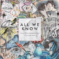 Purchase The Chainsmokers - All We Know (CDS)