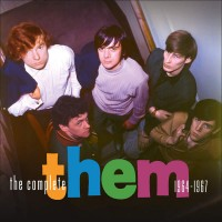Purchase Them - The Complete Them (1964-1967) CD3