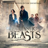 Purchase James Newton Howard - Fantastic Beasts And Where To Find Them