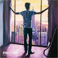 Purchase Aynsley Lister - Eyes Wide Open
