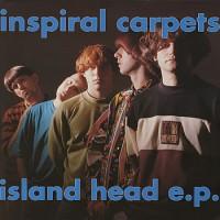 Purchase Inspiral Carpets - Island Head (EP) CD2