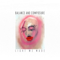 Purchase Balance And Composure - Light We Made