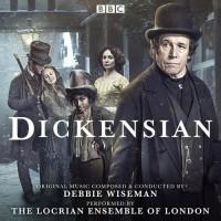 Purchase Debbie Wiseman - Dickensian