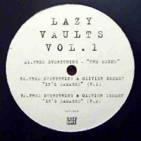 Purchase Fred Everything - Lazy Vaults Vol. 1 (CDS)
