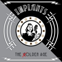 Purchase Implants - The Olden Age (EP)