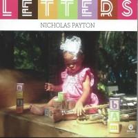 Purchase Nicholas Payton - Letters CD2