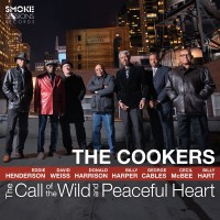Purchase The Cookers - The Call Of The Wild And Peaceful Heart