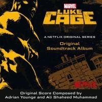 Purchase VA - Luke Cage
