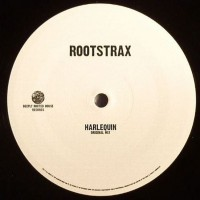 Purchase Rootstrax - Harlequin (EP)