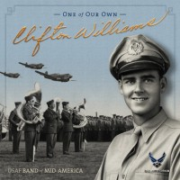 Purchase Usaf Band Of Mid-America - One Of Our Own: Clifton Williams