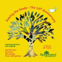 Purchase VA - Sowing The Seeds - The 10Th Anniversary CD1