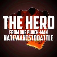 Purchase Natewantstobattle - The Hero! (CDS)