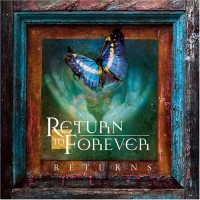 Purchase Return to Forever - Returns (Live) CD2
