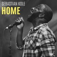 Purchase Sebastian Kole - Home (CDS)