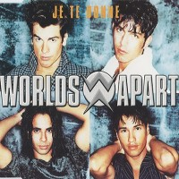 Purchase Worlds Apart - Je Te Donne (MCD)