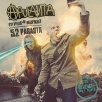 Purchase Apulanta - Syytteitä Ja Seurauksia: Revenge Of The A.L People CD4