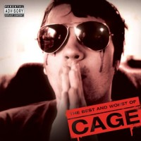 Purchase Cage - The Best & Worst Of Cage