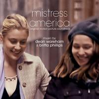 Purchase Dean & Britta - Mistress America (OST)