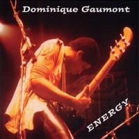 Purchase Dominique Gaumont - Energy