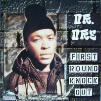 Purchase Dr. Dre - First Round Knock Out
