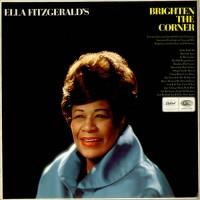 Purchase Ella Fitzgerald - Brighten The Corner (Vinyl)