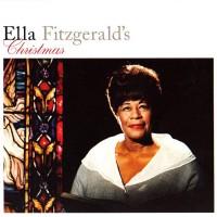 Purchase Ella Fitzgerald - Ella Fitzgerald's Christmas / Brighten The Corner