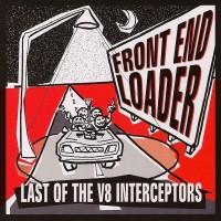 Purchase Front End Loader - Last Of The V8 Interceptors